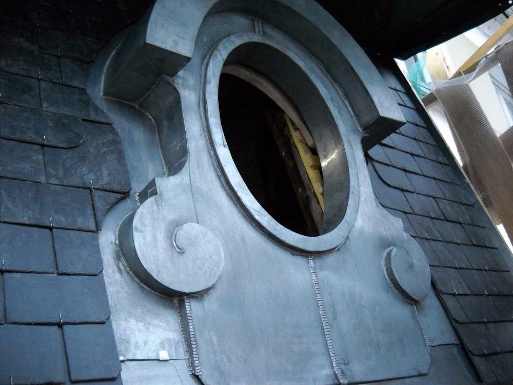 image0 - mur ossature bois charpente bois/metallique metal bardage bois composite caillebotis fabrication commande numerique construction assemblage