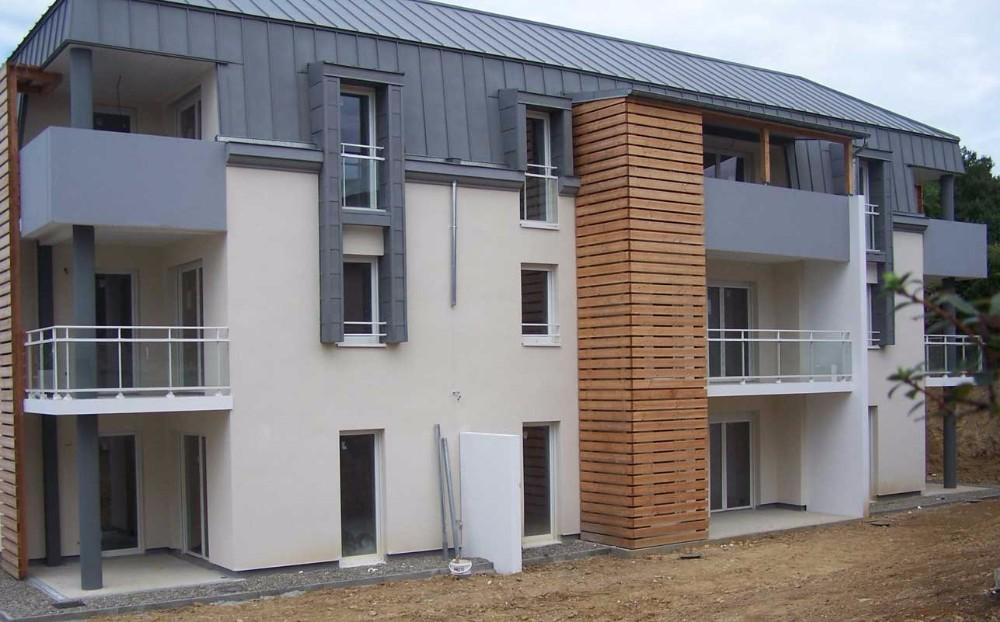 image3 - mur ossature bois charpente bois/metallique metal bardage bois composite caillebotis fabrication commande numerique construction assemblage