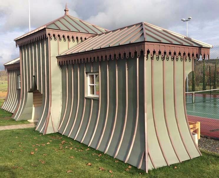 image30 - mur ossature bois charpente bois/metallique metal bardage bois composite caillebotis fabrication commande numerique construction assemblage