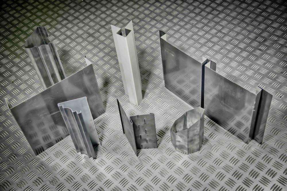 image50 - mur ossature bois charpente bois/metallique metal bardage bois composite caillebotis fabrication commande numerique construction assemblage