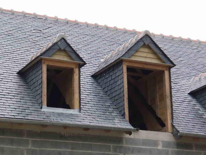 image77 - mur ossature bois charpente bois/metallique metal bardage bois composite caillebotis fabrication commande numerique construction assemblage