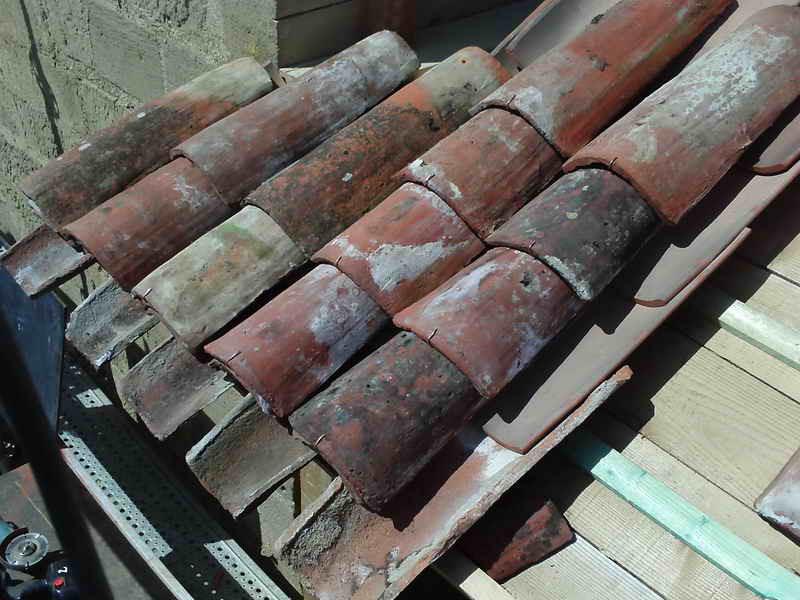 image111 - mur ossature bois charpente bois/metallique metal bardage bois composite caillebotis fabrication commande numerique construction assemblage