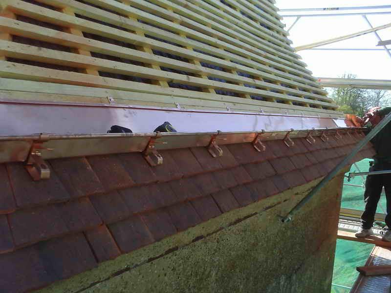image85 - mur ossature bois charpente bois/metallique metal bardage bois composite caillebotis fabrication commande numerique construction assemblage
