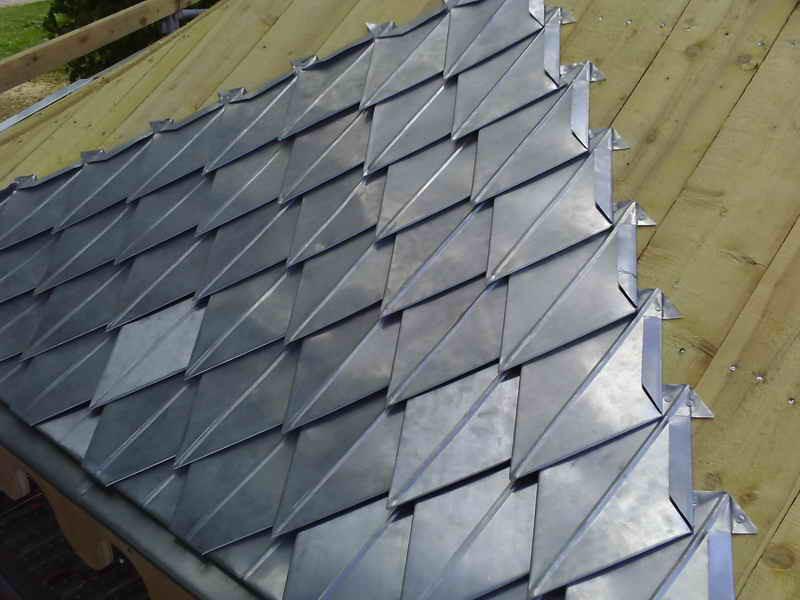 image88 - mur ossature bois charpente bois/metallique metal bardage bois composite caillebotis fabrication commande numerique construction assemblage