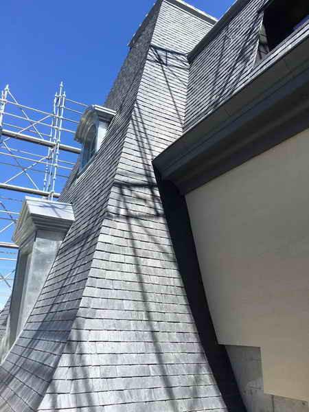 image80 - mur ossature bois charpente bois/metallique metal bardage bois composite caillebotis fabrication commande numerique construction assemblage