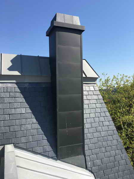 image92 - mur ossature bois charpente bois/metallique metal bardage bois composite caillebotis fabrication commande numerique construction assemblage
