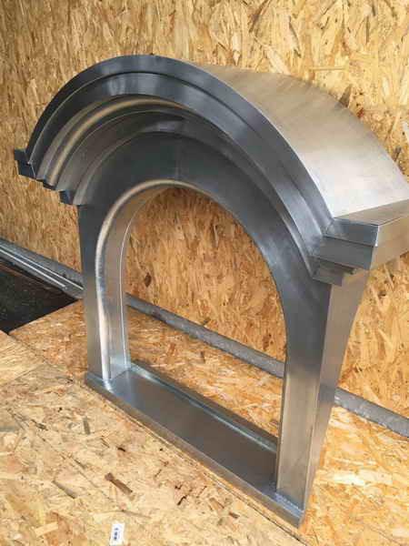 image137 - mur ossature bois charpente bois/metallique metal bardage bois composite caillebotis fabrication commande numerique construction assemblage