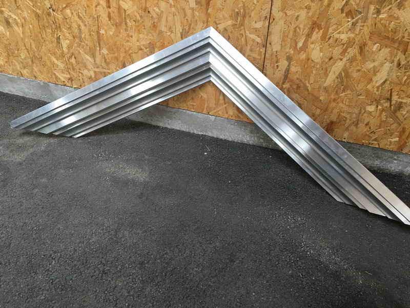 image130 - mur ossature bois charpente bois/metallique metal bardage bois composite caillebotis fabrication commande numerique construction assemblage