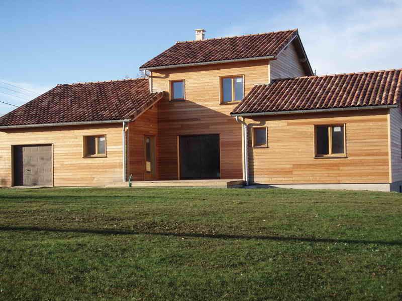 image73 - mur ossature bois charpente bois/metallique metal bardage bois composite caillebotis fabrication commande numerique construction assemblage