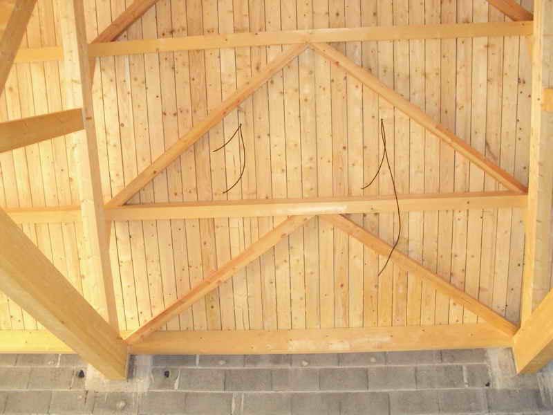 image60 - mur ossature bois charpente bois/metallique metal bardage bois composite caillebotis fabrication commande numerique construction assemblage